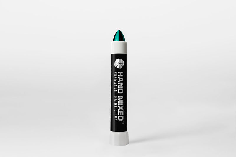 Hand Mixed - Solid Marker - Mint
