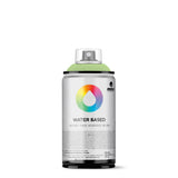 MTN Water Based 300ml Spray Paint - RV124 - Phathalo Green Light