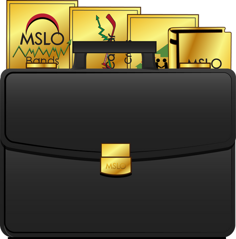 MSLO Quick Start Package - MSLO Trading