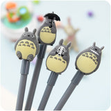 Totoro Pen Set (Pack of 4 Pieces) - Totemo Kawaii Shop