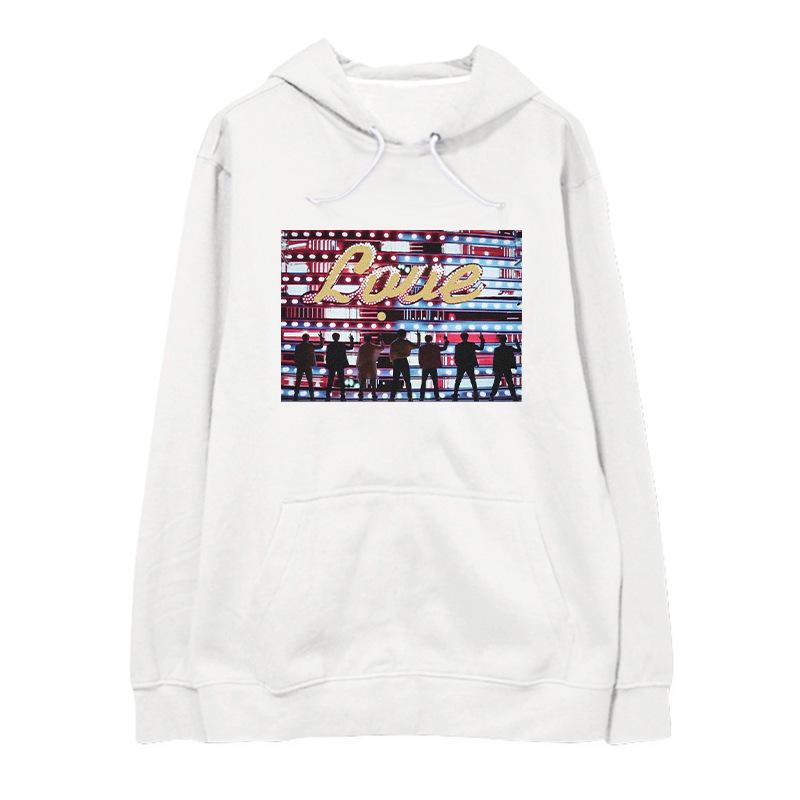 BTS 'Boy With Luv' Hoodie