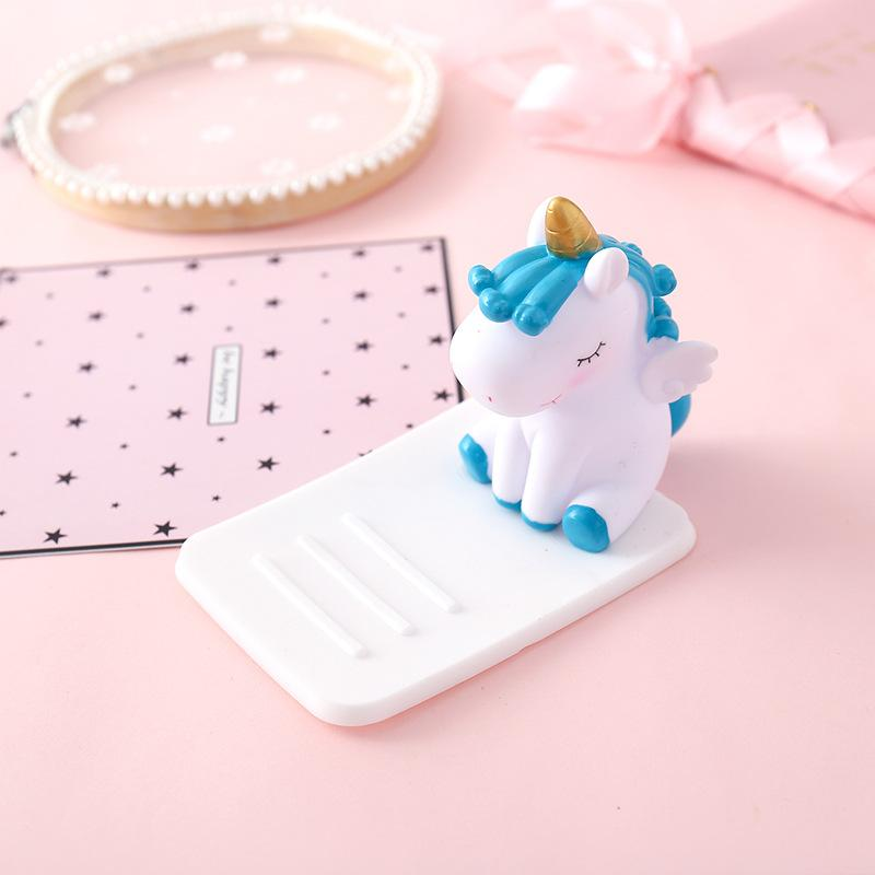 Magical Unicorn Phone Stand