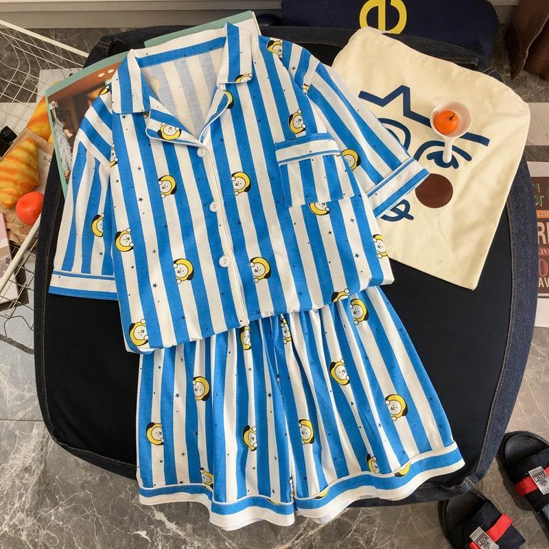 BT21 Summer Pajama Set
