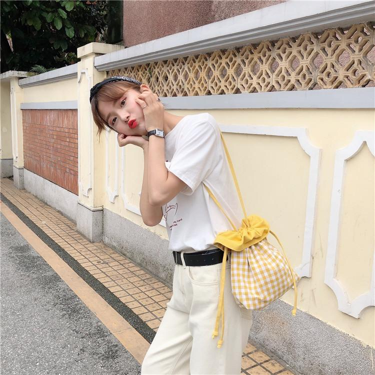 Summer Ulzzang Shoulder Bag