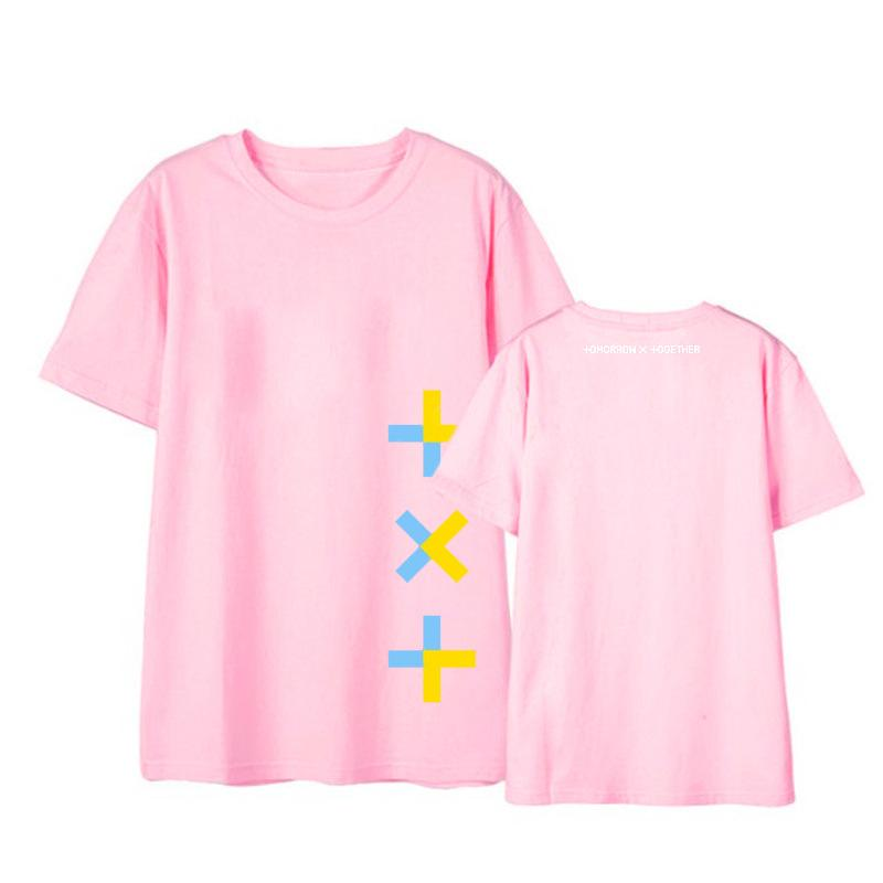 TXT The Dream Chapter: Star Summer Tee