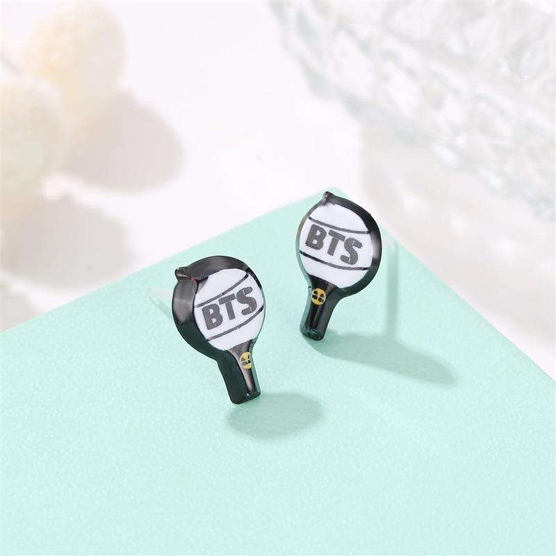 BTS Earrings