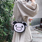 Oink Oink Shoulder Bag