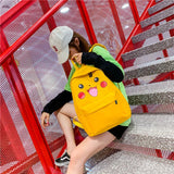 Happy Pika Backpack