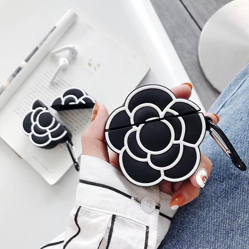 Flower Blossom AirPods Case