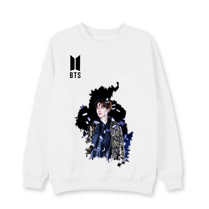 BTS LY Concert Performance Pullover