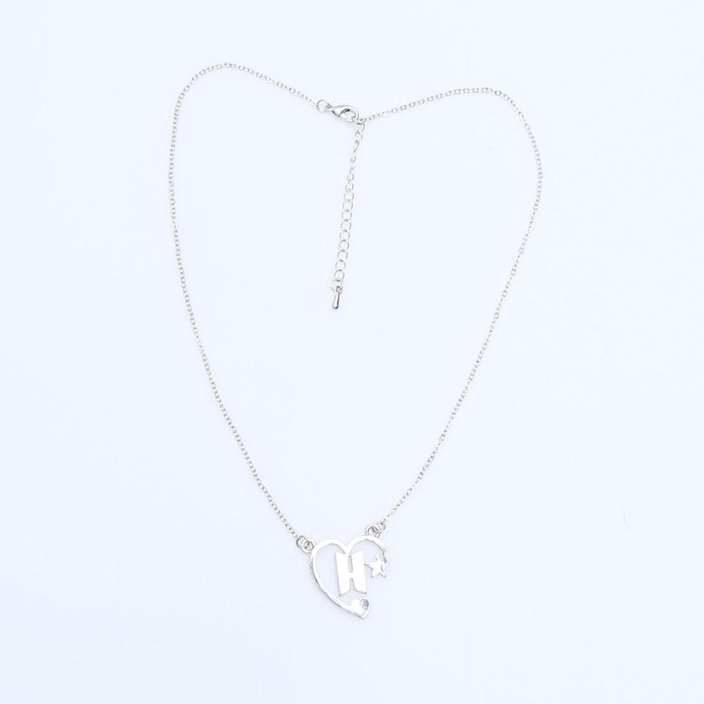 BTS Love Minimalist Necklace