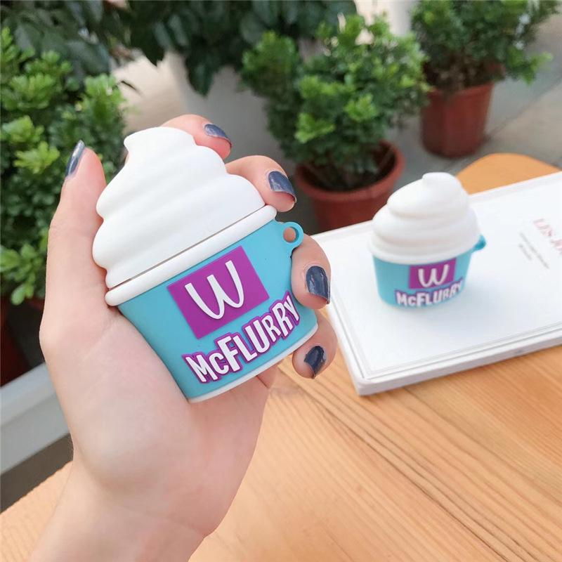 McFlurry AirPods Case