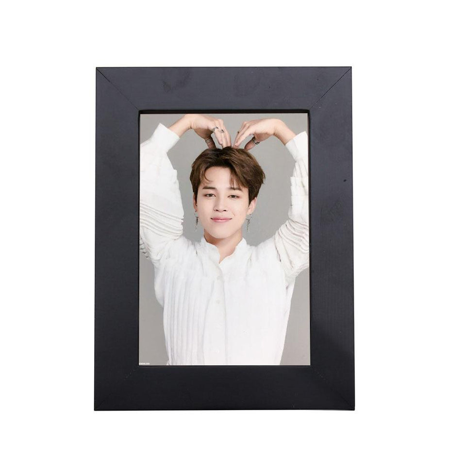 BTS LY World Tour Speak Yourself The Final Picture Frame