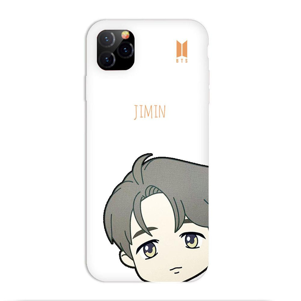 BTS House of BTS Idol Phone Case [iPhone]