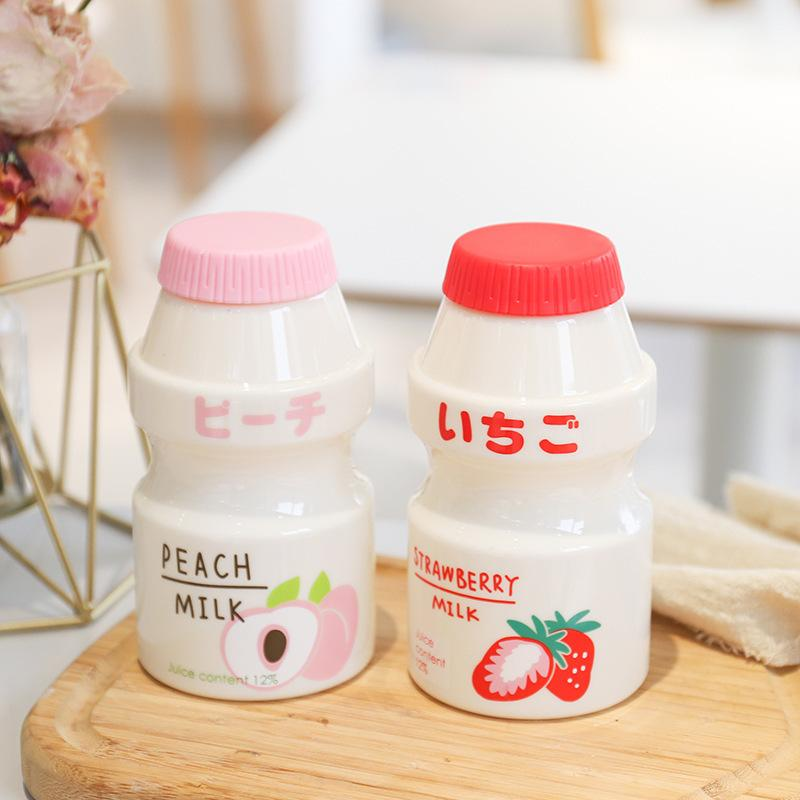 Yakult Fruit Milk Bottle