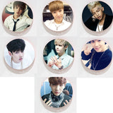 BTS Bias Pin - Totemo Kawaii Shop