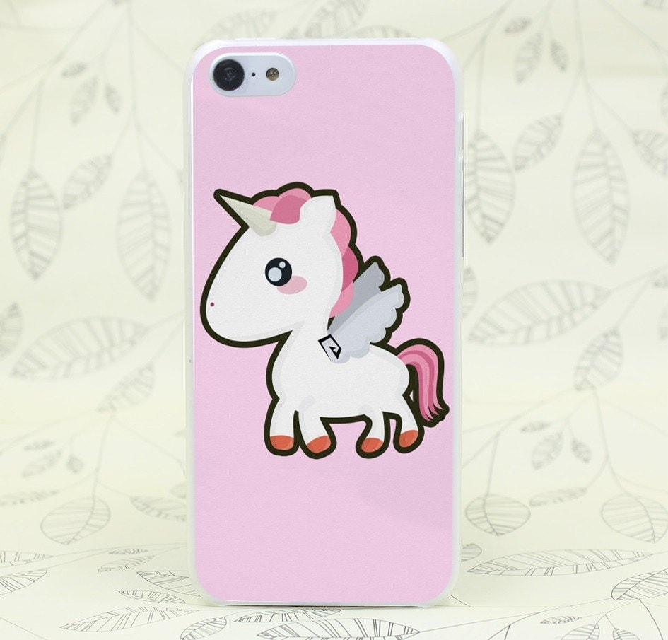 Unicorn Phone Case [iPhone] - Totemo Kawaii Shop