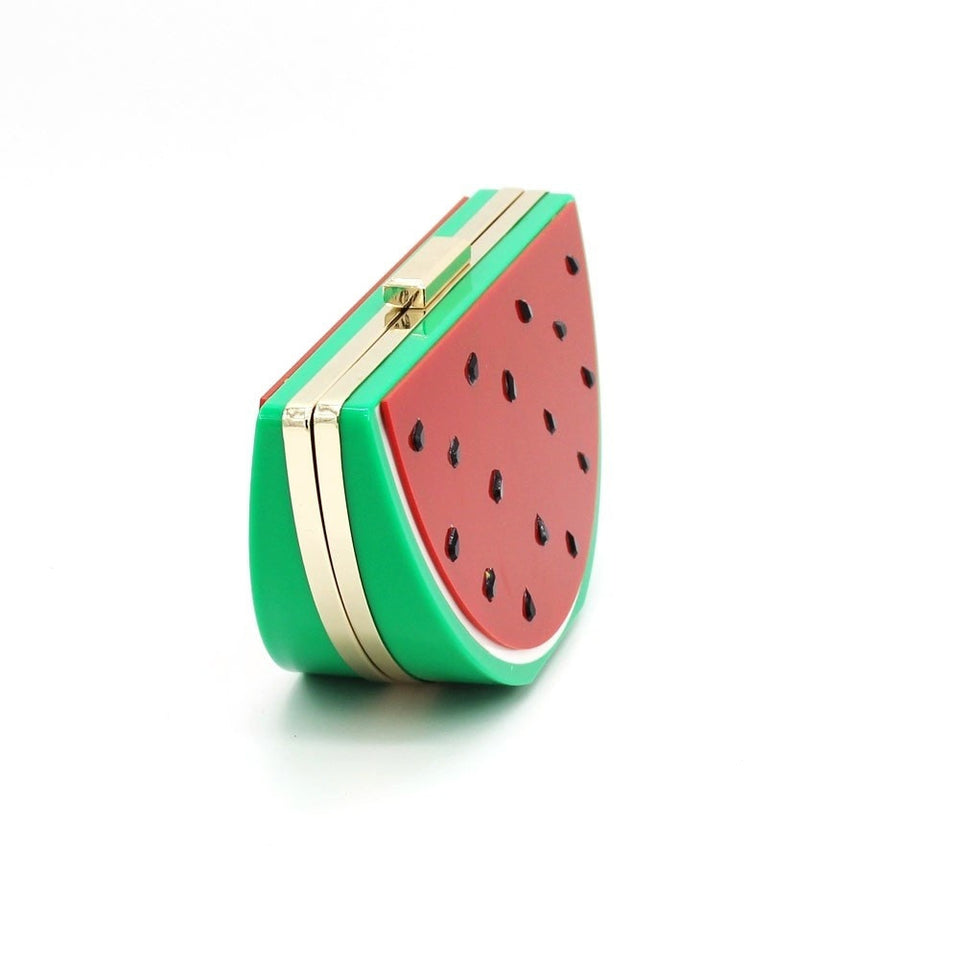 Watermelon Clutch - Totemo Kawaii Shop