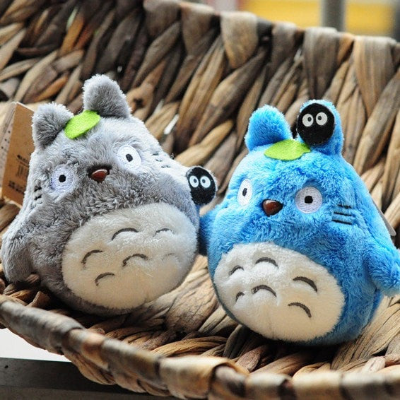 Totoro Key Chain - Totemo Kawaii Shop