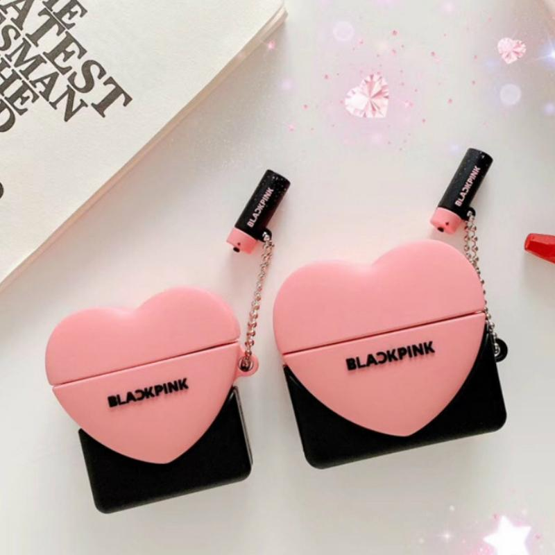 BLACKPINK AirPods Case
