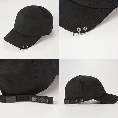 BTS 2017 Live Trilogy Episode III The Wings Tour Cap