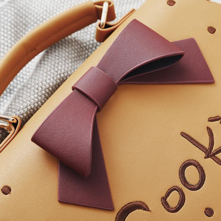 Cookie Shoulder Bag