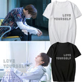 NEW BTS Love Yourself Classic Tee