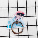 BTS Phone Finger Holder - Totemo Kawaii Shop