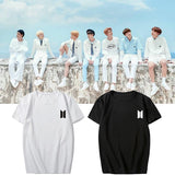 BTS Season's Greetings 2018 Tee - Totemo Kawaii Shop