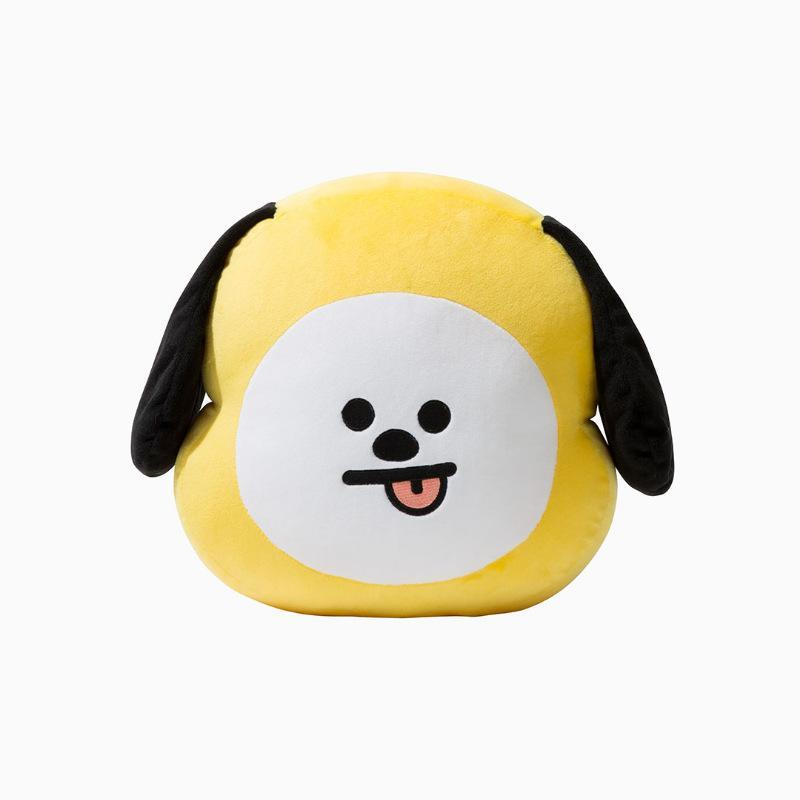 BTS X BT21 Plush