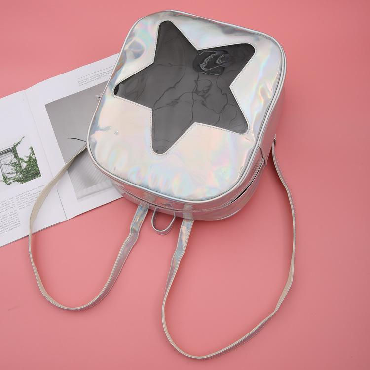 Aesthetic Star Backpack - Totemo Kawaii Shop