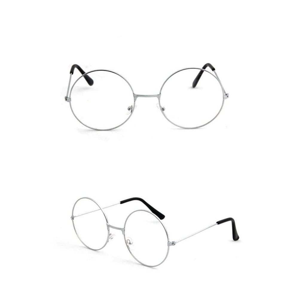 Round Harajuku Glasses