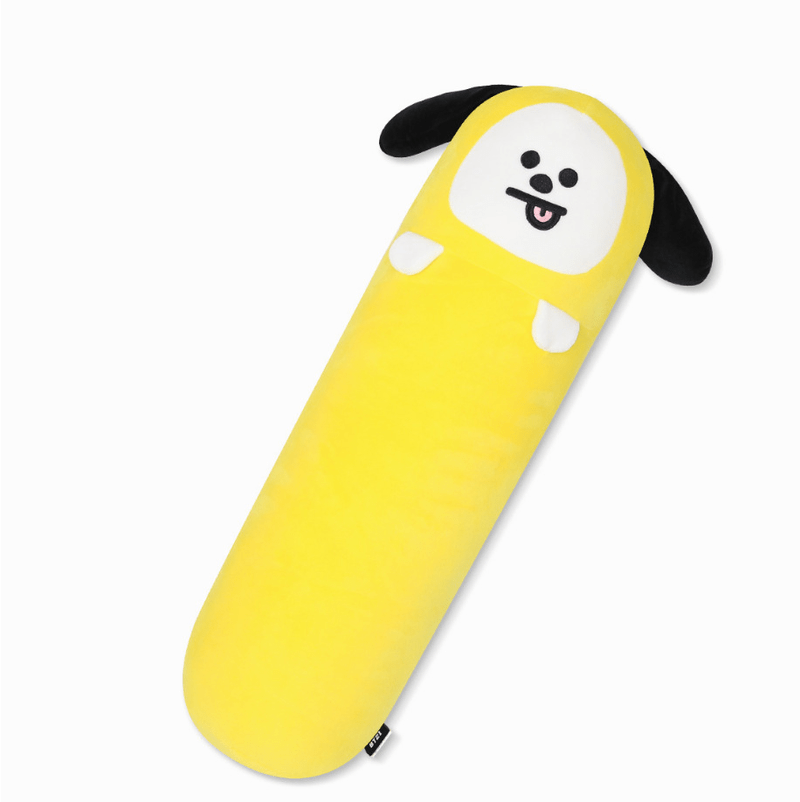 BT21 Long Body Pillow Cushion
