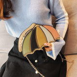 Umbrella Shoulder Bag