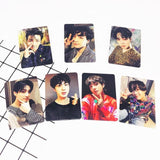 BTS Love Yourself: Answer LOMO