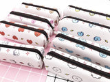 BT21 Minimalist Pencil Case