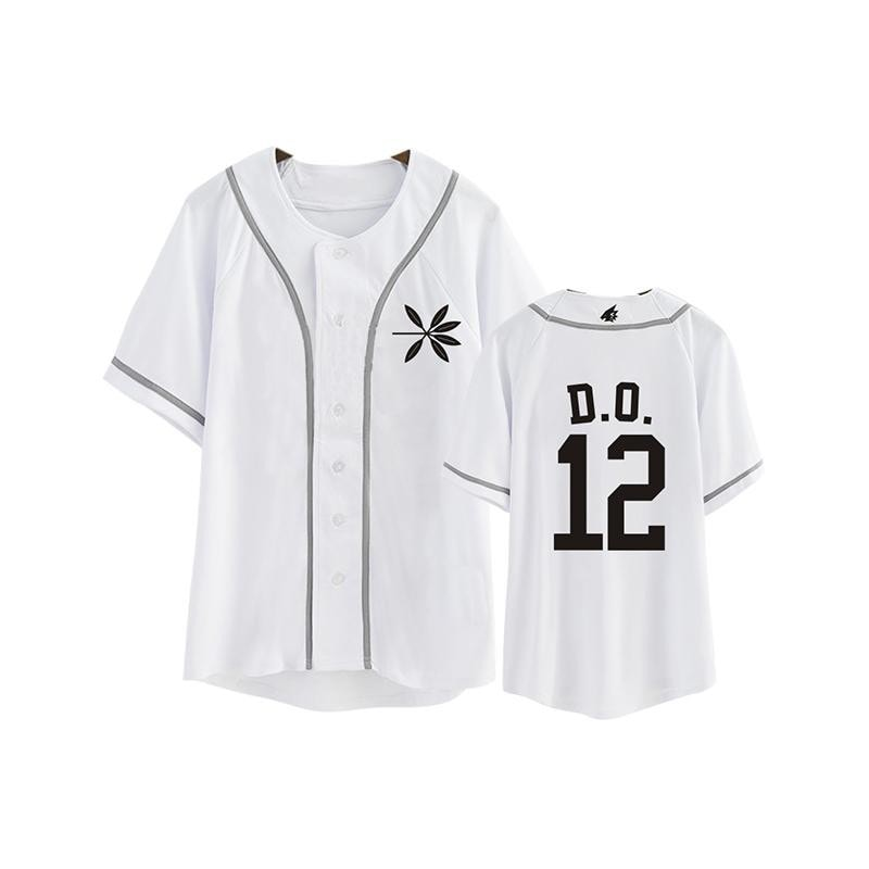 EXO THE WAR Jacket - Totemo Kawaii Shop