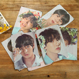 BTS LY World Tour Premium Photo - Totemo Kawaii Shop