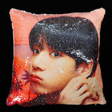 BTS PERSONA Magic Pillow