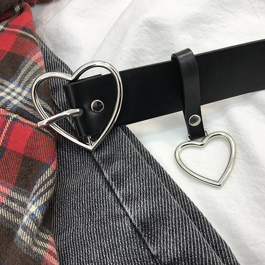 Harajuku Hearts Belt