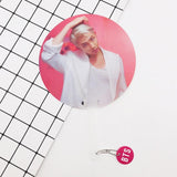 BTS Map Of The Soul PERSONA 'Aesthetic' Hand Fan
