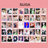 BTS Map Of The Soul PERSONA Bias LOMO