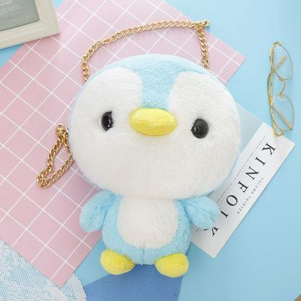 Super Kawaii Penguin Shoulder Bag - Totemo Kawaii Shop