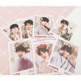 BTS LY World Tour Photo Pack - Totemo Kawaii Shop