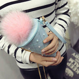 Blue Ice Cream Crossbody Bag - Totemo Kawaii Shop