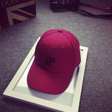 If Wine Red Cap - Totemo Kawaii Shop