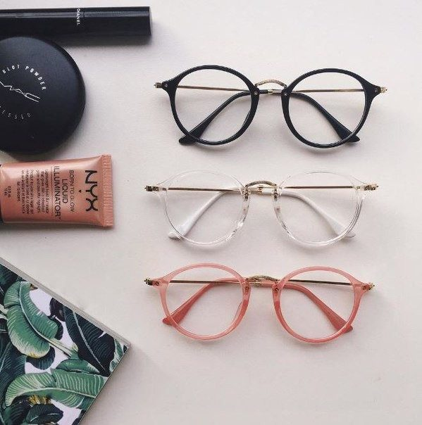 Harajuku Lover Glasses - Totemo Kawaii Shop