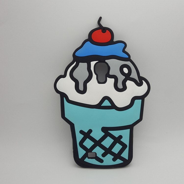 Soft Serve Ice Cream Phone Case [Samsung] - Totemo Kawaii Shop