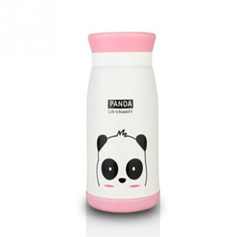 Cute Cartoon Thermo Bottle 350 ML - Totemo Kawaii Shop