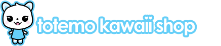 Totemo Kawaii Shop